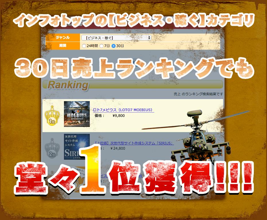 ロト7予想鑑定